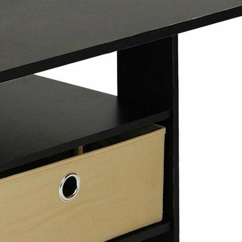 Coffee Table Espresso/Brown 11158EX/BR SHIPPING