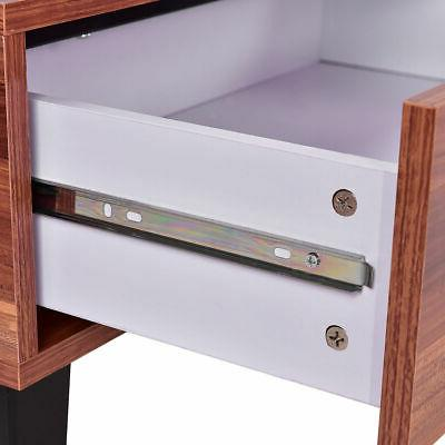 Coffee Drawers Living Room Furniture Modern