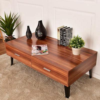 Coffee Table Living Room Furniture New