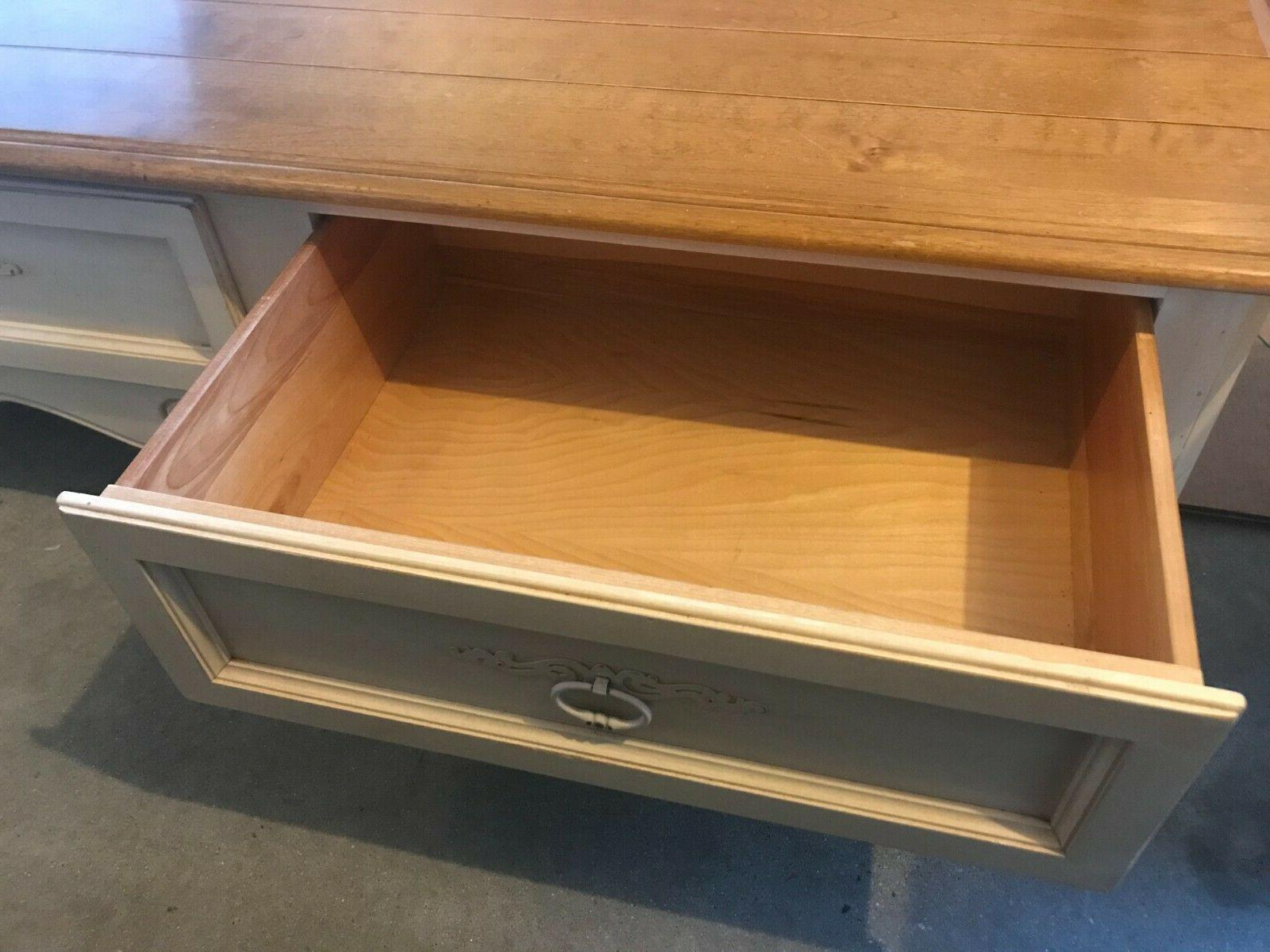 Ethan Coffee Table With