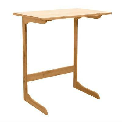 end side table console snack tv coffee
