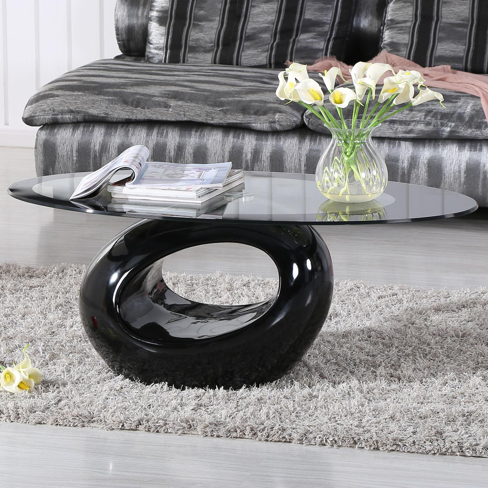 Glass Contemporary Modern Room Furniture