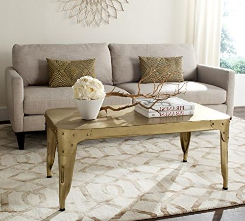 home collection classic gold iron