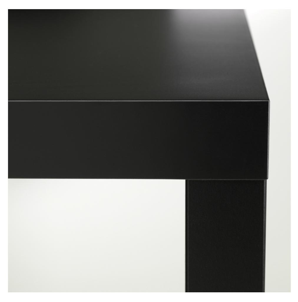 IKEA Lack Nightstand Coffee for or Office, Pick