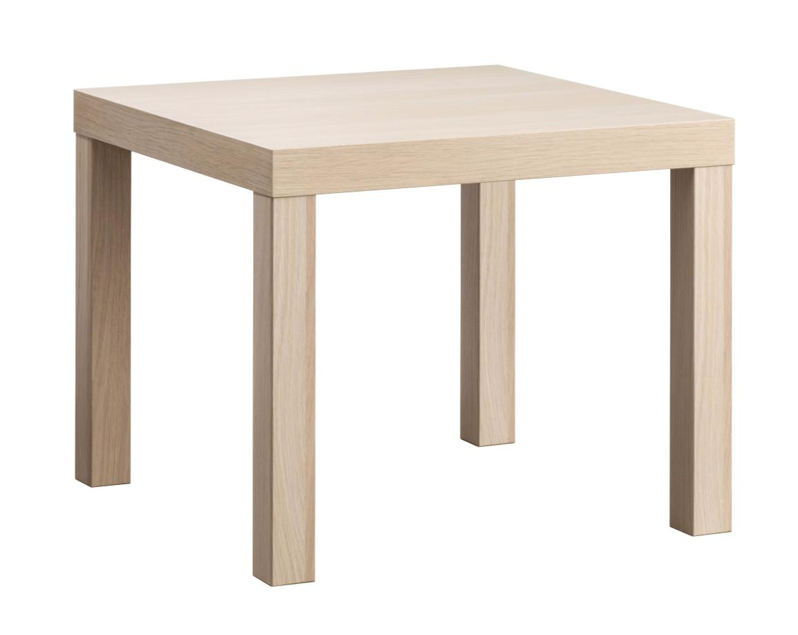 IKEA Lack Side Nightstand Coffee End Table for Home or Pick