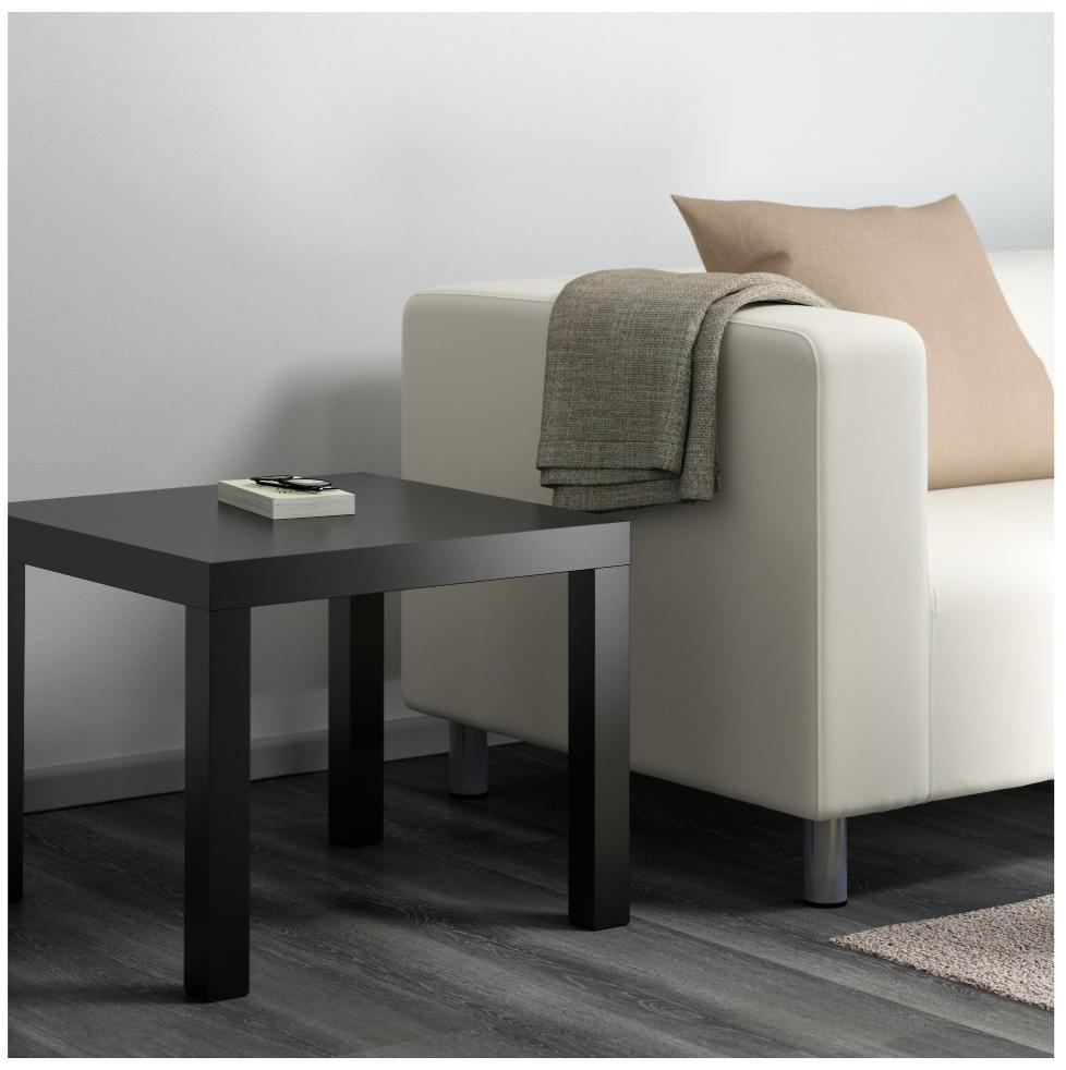 IKEA Lack Table Nightstand Coffee Table for Pick