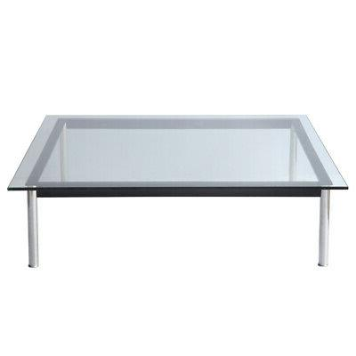Fine Coffee Table Clear