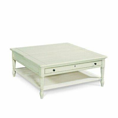 lift coffee table cotton