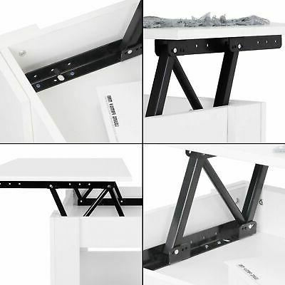 Lift Table Storage And Living Room -