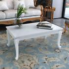 Living Room Modern Coffee Table High Gloss White Furniture D