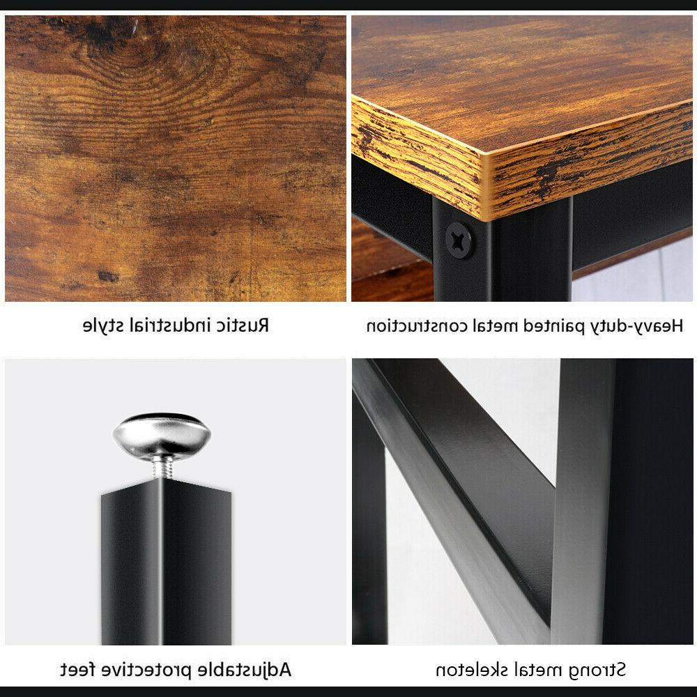 Modern Coffee Table End Wood Table With Room