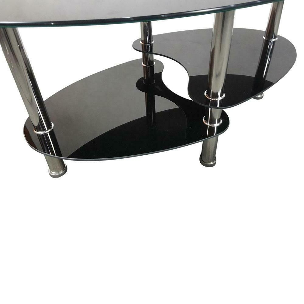 Modern Glass Table Side Table Furniture
