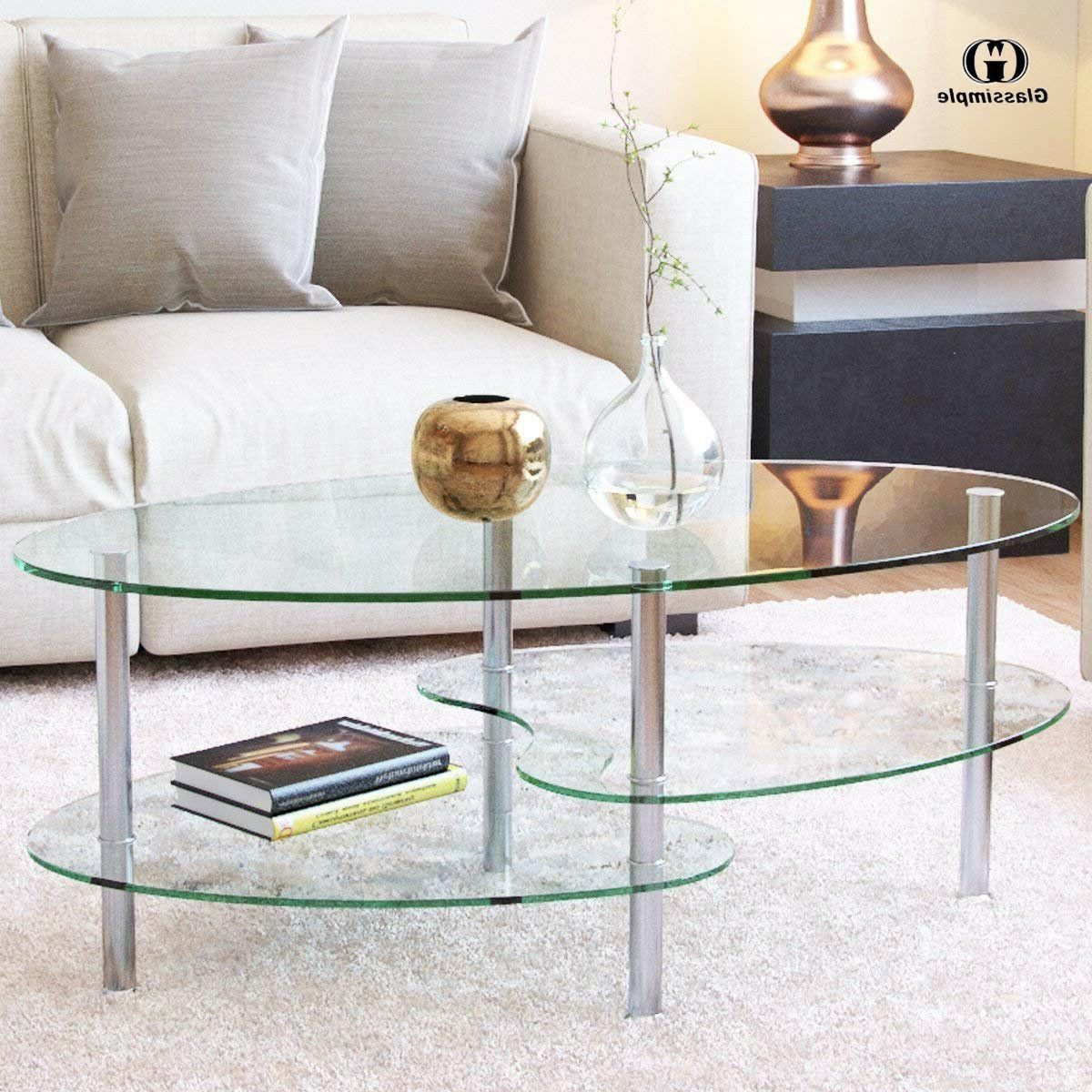 Modern Table Side w/ Furniture