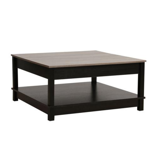 modern square coffee table living room furniture