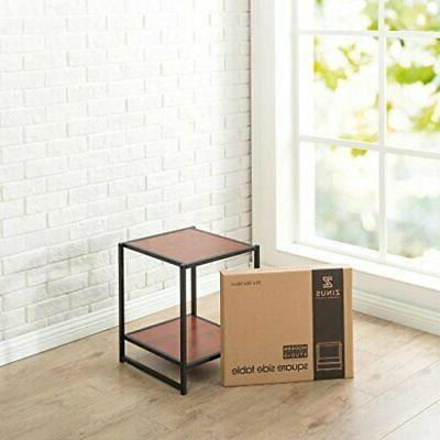 Zinus Collection 15 Table End /