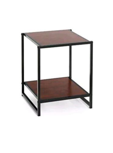 modern studio collection 15 square side table