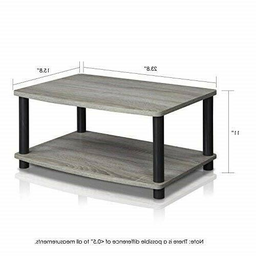 Modern TV Stand Table Room Furniture Storage