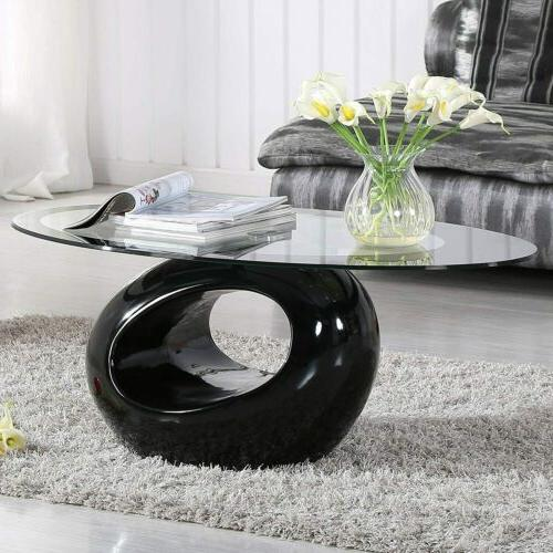 with End Coffee Table Living
