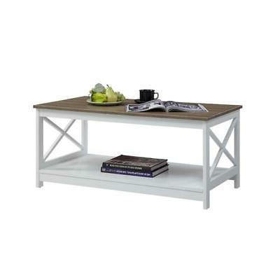 Convenience Table Wood