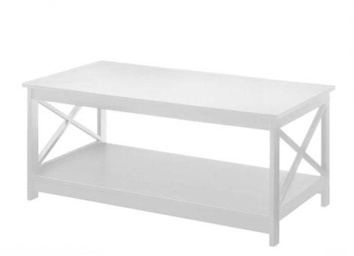 Convenience Oxford Coffee Table,