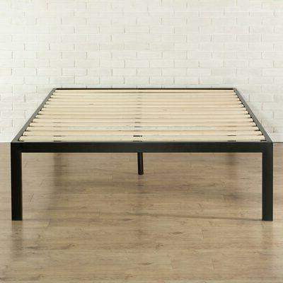 Priage by inch Quick Snap Bed