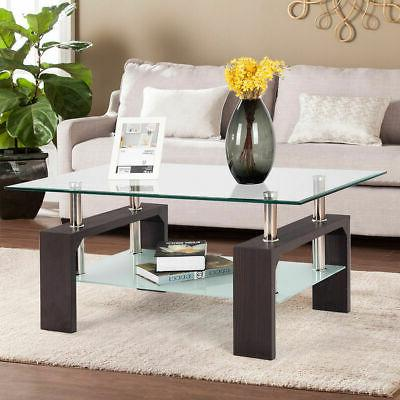 Rectangular Coffee Table Room Furniture