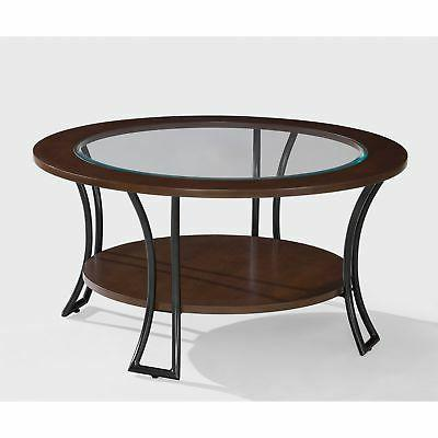 Round Coffee Living Furniture
