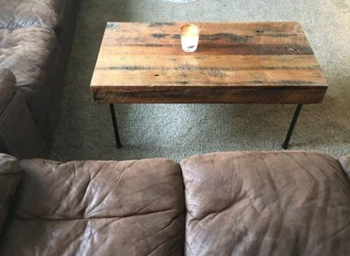 Rustic Reclaimed Country Hand In USA