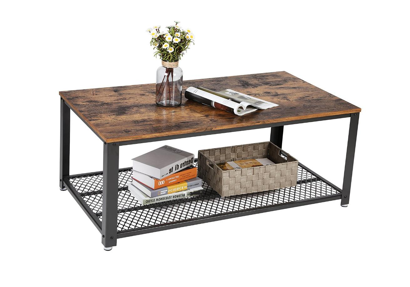 Rustic with Metal Farmhouse
