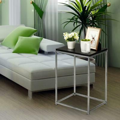 Side Spaces End Table Stand