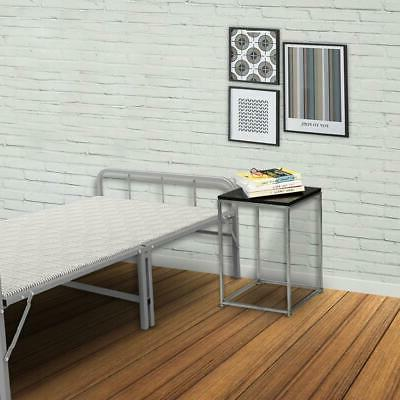 Side Spaces Coffee End Bedside Stand Home