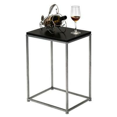 Side For Spaces Tray Sofa End Table Bedside Stand