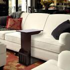 Small End Table Side Table For Small Spaces Sofa Storage RV