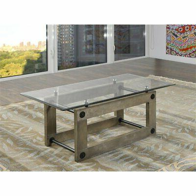 Brassex Coffee Table in