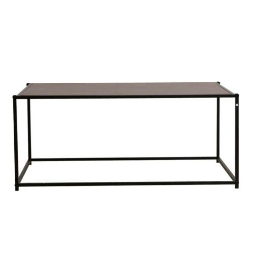 stylish studio collection rectangular coffee table living