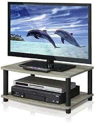 TV Stand Entertainment Coffee