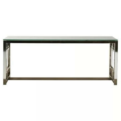 Walker Coffee Table Frame, Table