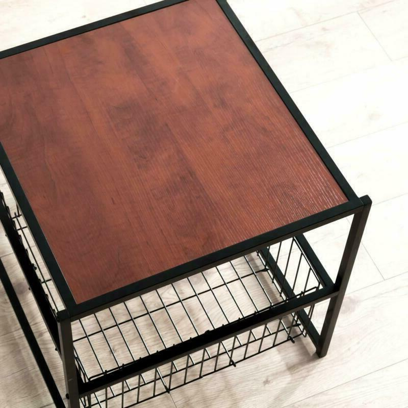 Collection 20 Side / Table / Tab