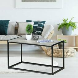 Furinno Modern Coffee Table