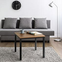 Zinus Modern Studio Collection Soho End Table