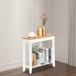Modern Style Home Coffee Table Living Room Side End Table So