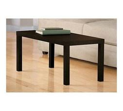 Parsons Coffee Table - Finish: Natural