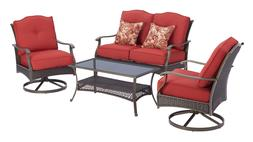 Patio Conversation Sets Clearance Furniture Outdoor Chairs S