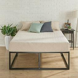 Zinus Joseph 18 Inch Platforma Bed Frame, Mattress Foundatio