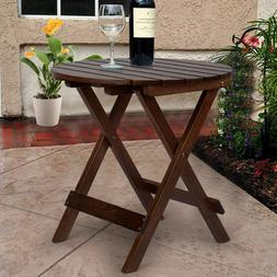 Portable Folding TV Tray Table Stand Dinner Coffee Kitchen W