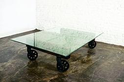Nuevo Rectangular Coffee Table