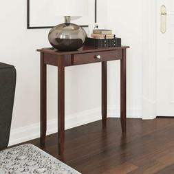 rosewood console table 5139096
