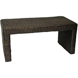 Oriental Furniture Solid Durable Beautiful Natural Tropical