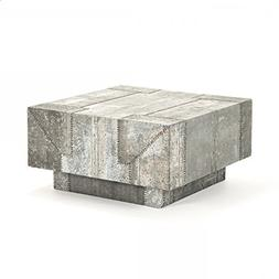 Zentique Stanley Recycled Coffee Table 1027