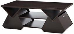 247SHOPATHOME YNJ-1404-5 Coffee-Tables, Cappuccino